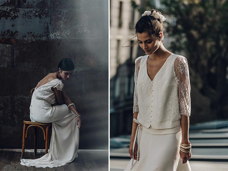 laure de sagazan y sus vestidos de novia - finca malpartida