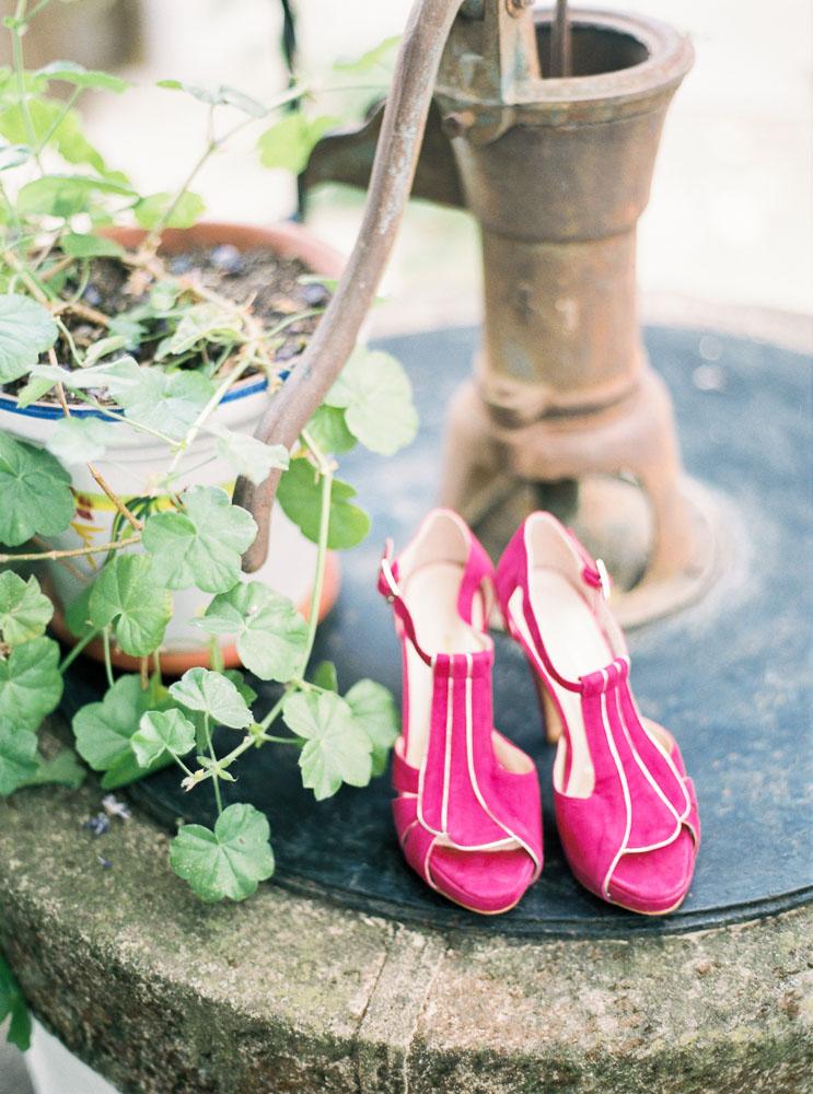 10 cosas bonitas para una boda inolvidable - Finca Malpartida