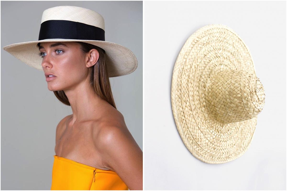Sombreros de Mint&Rose